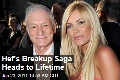 Hugh Hefner: Lifetime TV Special Will Focus on Called-Off Wedding