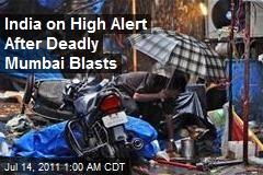 21 Killed in Mumbai Blasts