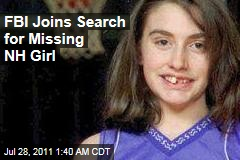 FBI Joins Search for Missing New Hampshire Girl Celina Cass