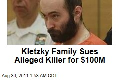 Kletzky Family Files $100M Lawsuit Against Levi Aron