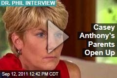 Dr. Phil Interview on Casey Anthony Trial: Cindy and George Open Up
