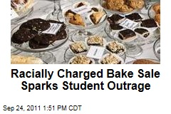 UC Berkeley Students Angry Over Racially Themed Bake Sale
