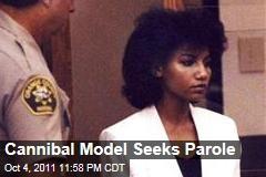 Cannibal Model Omaima Nelson Seeks Parole