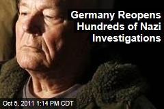 Germany Could Prosecute Hundreds of Nazi Death Camp Guards