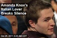 Amanda Knox's Ex-Boyfriend Raffaele Sollecito Breaks Silence