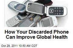 Texting May Revolutionize Health Care in Third World