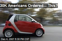 30K Americans Ordered... This?