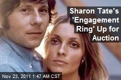 Sharon Tate's 'Engagement Ring' Up for Auction