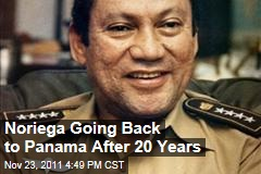 French Court Approves Extradition of Former Dictator Manuel Noriega to Panama