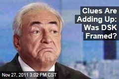 Dominique Strauss-Kahn: Victim of a Political Frame-Up Linked to Sarkozy?
