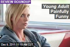 'Young Adult' Movie Reviews: Critics Love Jason Reitman, Diablo Cody Film Starring Charlize Theron