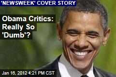 Andrew Sullivan Defends President Obama; Conservative Bloggers React