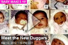 Meet the New Duggars