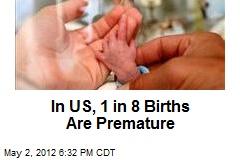 15M Preemies Born Every Year