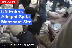 Things Just Get Worse in Syria