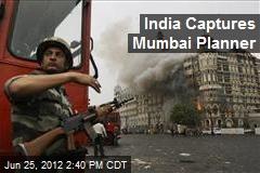 India Captures Mumbai Planner