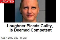 Giffords Backs Shooter's Plea Bargain