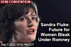 Woman Scorned Sandra Fluke Gets Sweet Revenge