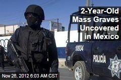 19 Bodies Found Near US-Mexico Border