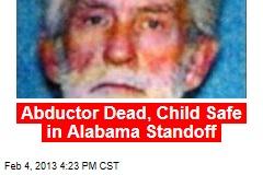 Alabama Hostage Standoff Comes to an End