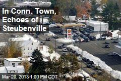 In Conn. Town, Sex Assault Echoes Steubenville