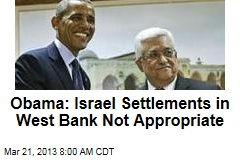 Gaza Militants Fire Rockets at Israel as Obama Visits: Police