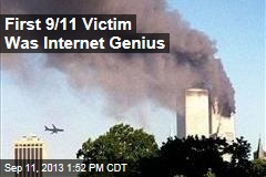 Remembering the First 9/11 Victim