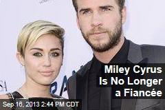 Miley Cyrus: I'll Still Get Married ... Someday