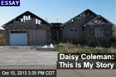 Daisy Coleman: This Is My Story