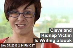 Cleveland Kidnap Victim Is Writing a Book