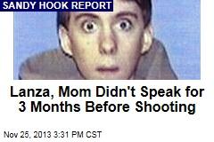 Sandy Hook Report: Lanza Had No Motive