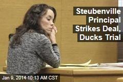 Steubenville Principal Strikes Deal, Ducks Trial