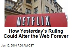 How Yesterday's Ruling Could Alter the Web Forever