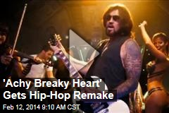 'Achy Breaky Heart' Gets Hip-Hop Remake