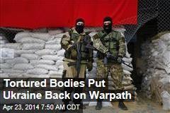Ukraine Orders Fresh 'Anti-Terror' Operations