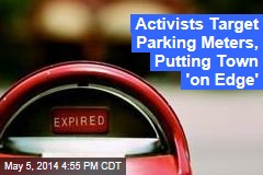 Libertarians to Town: Get Mad About Parking Meters
