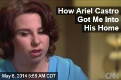 How Ariel Castro Got Me Into His Home