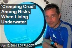What It's Like to Live Underwater for a Month