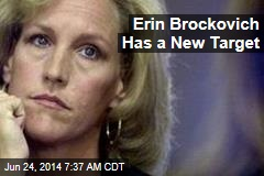 Erin Brockovich's New Target: Bayer Birth Control