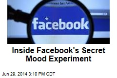 Facebook Rigs News Feeds to Study Your Emotions