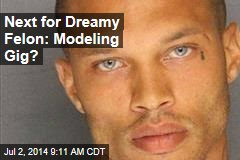 Next for Dreamy Felon: Modeling Contract