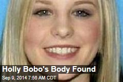 Holly Bobo Body Found