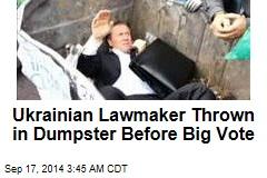 Ukraine Deal: Closer EU Ties, Self-Rule for East