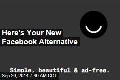 Facebook Rival Ello Rides Wave of Online Buzz