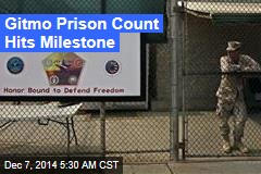 US Releases 6 From Gitmo; 136 Remain