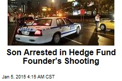 Hedge Fund Founder Shot Dead in NYC
