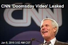 CNN 'Doomsday Video' Leaked
