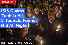 Tunisia: Terrorists Will Be Exterminated