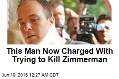 Charges Upped in Zimmerman Shooting