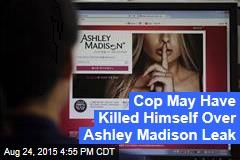 Ashley Madison Leak Linked to 3 Suicides